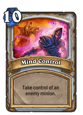 Mind Control Card Image