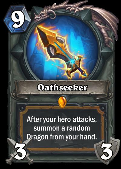 Oathseeker