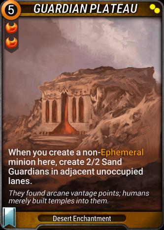 Guardian Plateau Card Image