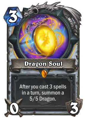 Dragon Soul Card Image