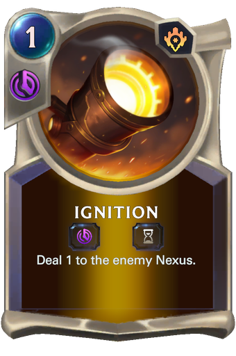 Ignition Card Image