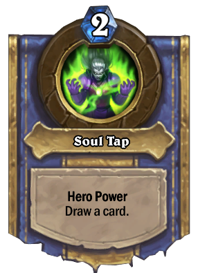 Soul Tap Card Image