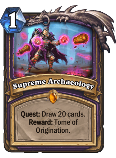 new hearthstone expansion revealed saviors of uldum all revealed cards top hearthstone decks news community out of cards out of cards