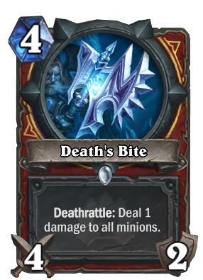 Death's Bite Card Image