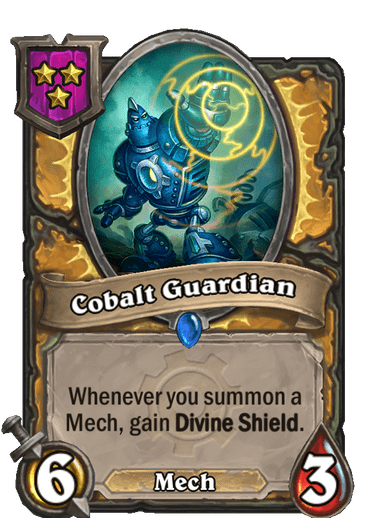 Cobalt Guardian Card Image