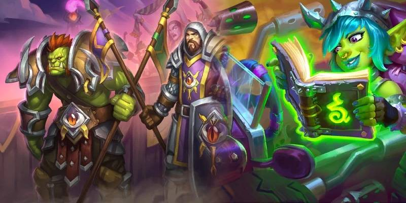 Is Hearthstone's Darkmoon Faire Races Mini-Set Worth Buying? Last Chance to Buy!