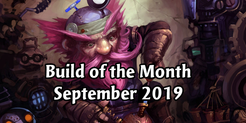 PC Builds of the Month - September 2019