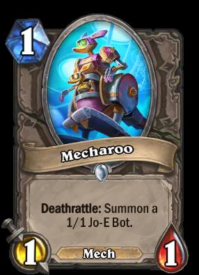 Mecharoo Card Image