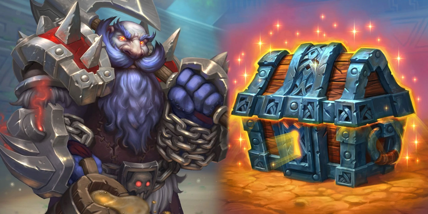 """Hearthstone's Arena Mode Could Potentially See Updates Next Year Thanks to Blizzard's Annual """"Free Your Mind"""" Event"""