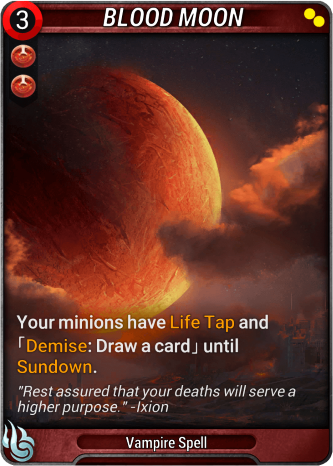 Blood Moon Card Image