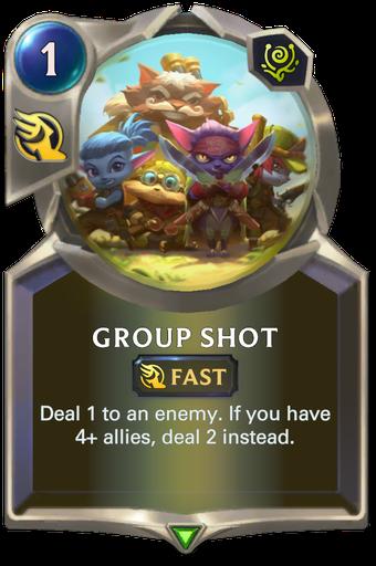 Group Shot Card Image