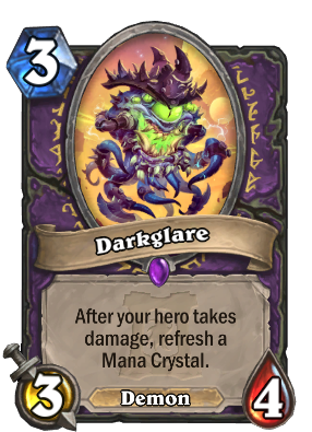 Darkglare Card Image