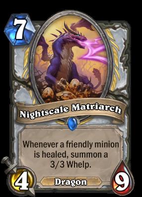 Nightscale Matriarch Card Image