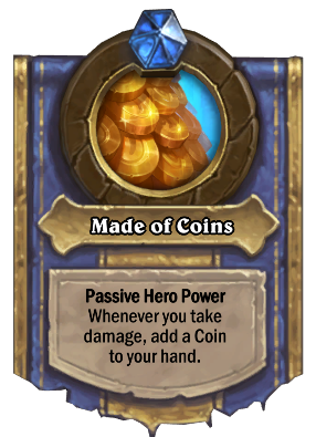 Made of Coins Card Image