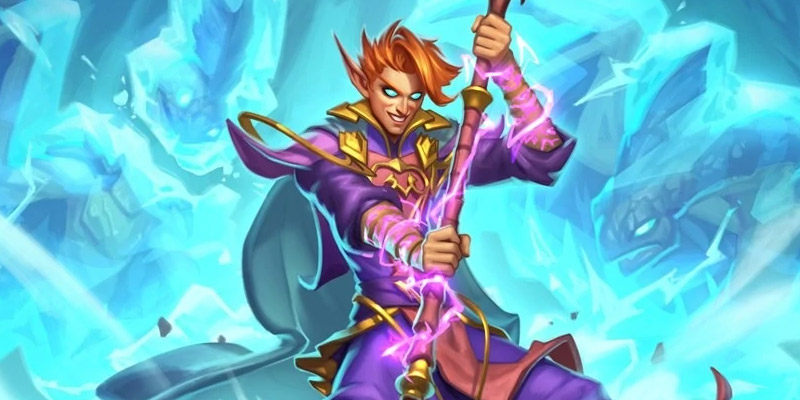 Wailing Caverns Inspired Standard Ladder Decks to Try Out - Top Picks From Hearthstone's Legend Players