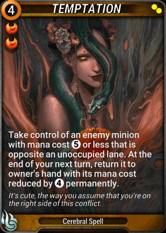 Temptation Card Image