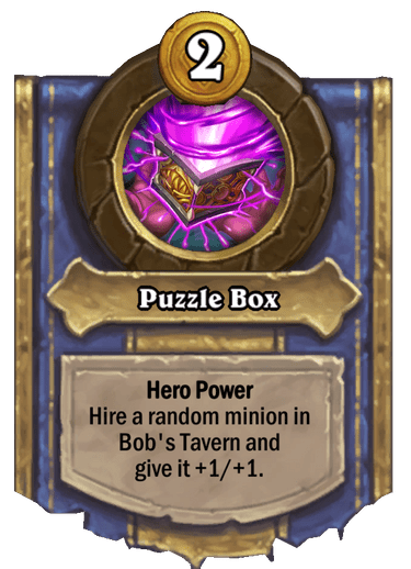 Puzzle Box Card Image