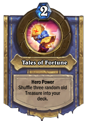 Tales of Fortune Card Image