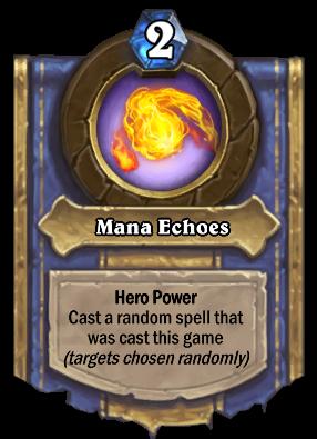 Mana Echoes Card Image