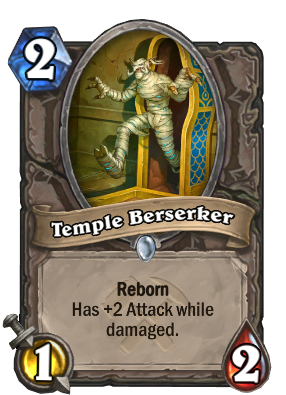 Temple Berserker Card Image