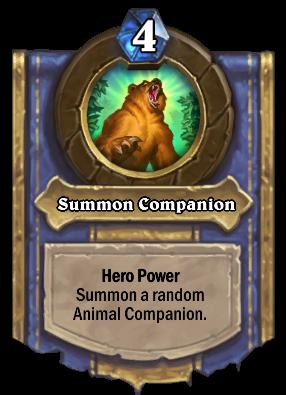 Summon Companion Card Image