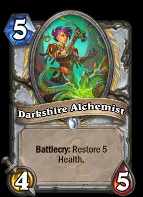 Darkshire Alchemist Card Image