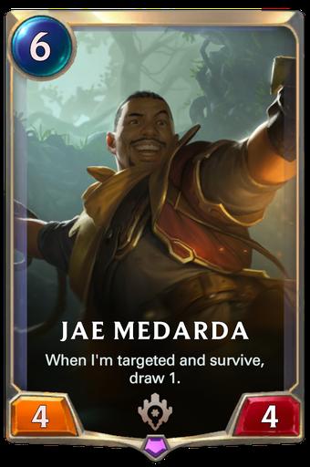 Jae Medarda Card Image
