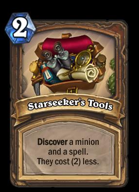 Starseeker's Tools Card Image