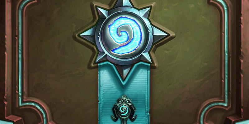 Hearthstone is Getting a New Art Book Dedicated to the Year of the Mammoth