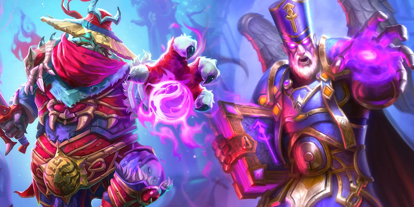 """Blizzard Shares """"Good"""" Hearthstone Decks for Standard and Wild Following Yesterday's Card Nerfs"""