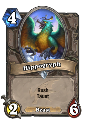 Hippogryph Card Image