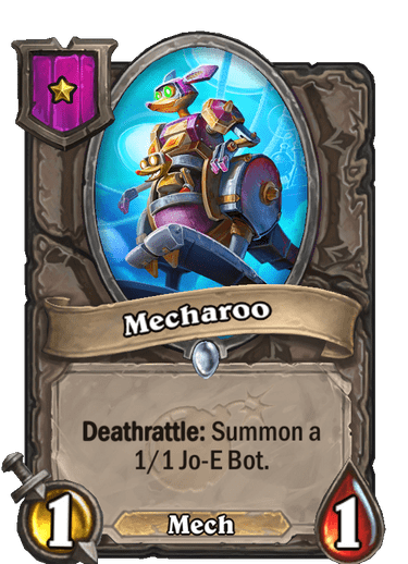 Mecharoo Card Image
