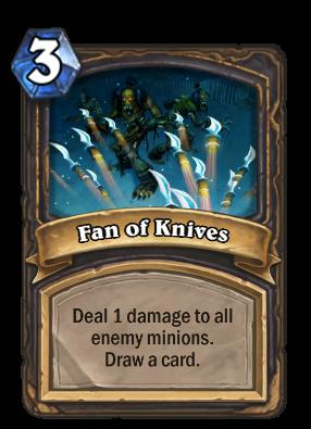 Fan of Knives Card Image