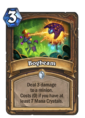 Bogbeam Card Image