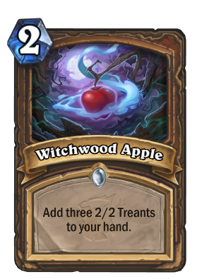 Witchwood Apple Card Image