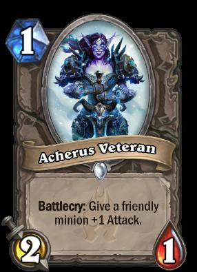 Acherus Veteran Card Image