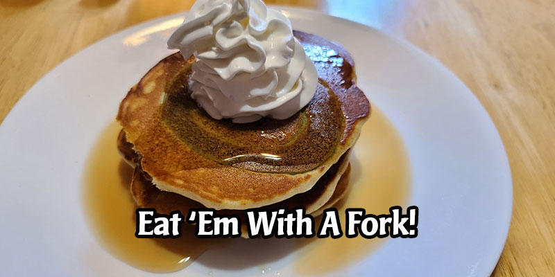 Cooking Up Hearthstone Magic for Breakfast - The Swirl Pancakes!