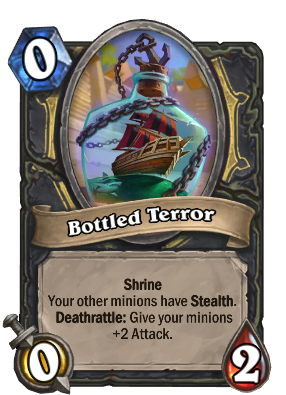 Bottled Terror Card Image