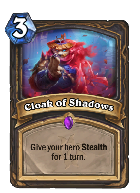 Cloak of Shadows Card Image