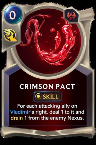 Crimson Pact Card Image