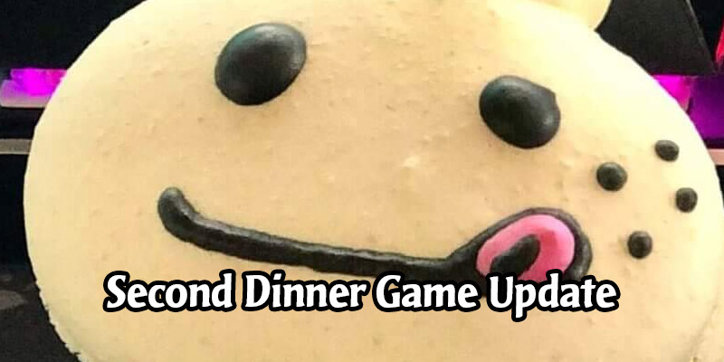 Ben Brode's Second Dinner is Hoping to Announce Their New Game in the Next 12-ish Months