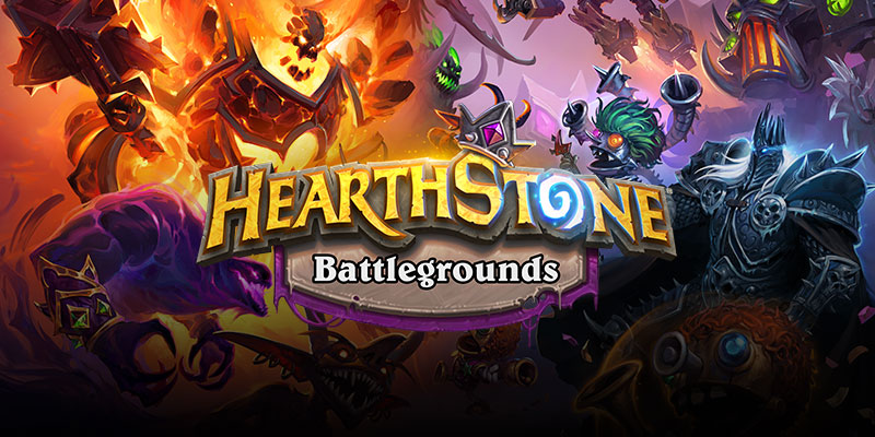 Everything We Know About Hearthstone Battlegrounds - Upcoming Autochess Game Mode