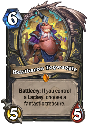 Heistbaron Togwaggle Card Image