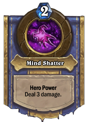 Mind Shatter Card Image