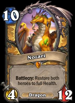 Nozari Card Image