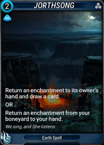 Jorthsong Card Image