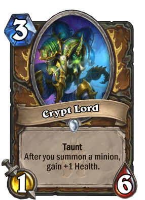 Crypt Lord Card Image