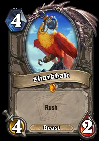 Sharkbait Card Image