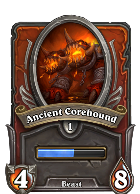 Ancient Corehound Card Image