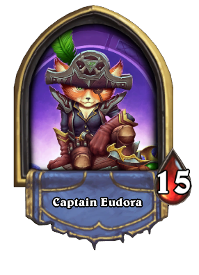 Captain Eudora Card Image